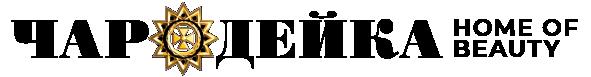Charodejka Logo